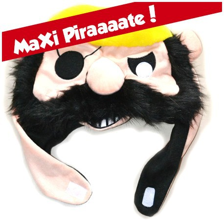 Bonnet Pirate