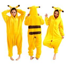 Pyjama Pikachu