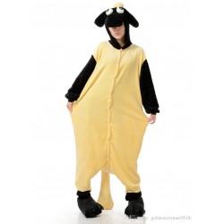 Pyjama Shaun le mouton