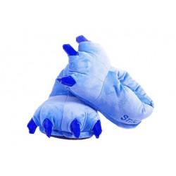 Chaussons Bleus Âne Bourriquet