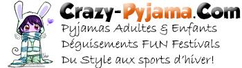 Crazy-Pyjama.Com