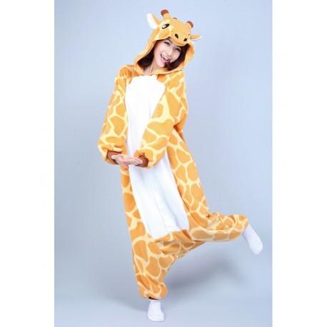 Grenouillère Girafe