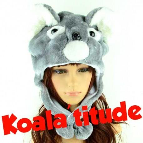 Bonnet Koala