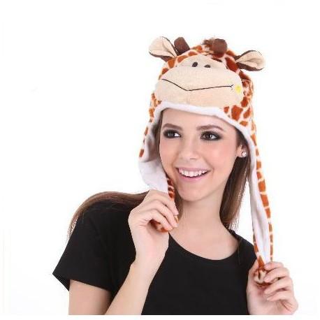 Bonnet Girafe