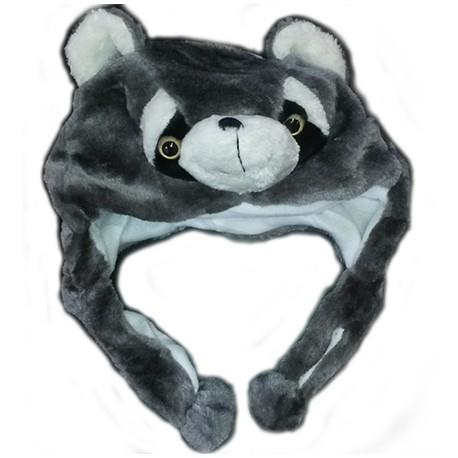 Bonnet Lémurien