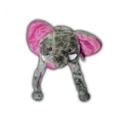 Bonnet Elephant