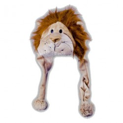 Bonnet Lion