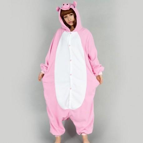 Grenouillère Cochon